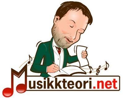 Musikkteori.net – kurs